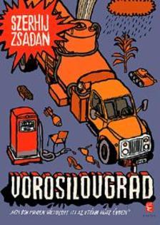 Szerhij ZSADAN - Vorosilovgrád