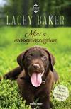 Lacey Baker - Mint a mennyorsz�gban