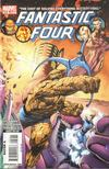 Eaglesham, Dale, Hickman, Jonathan - Fantastic Four No. 572 [antikvár]