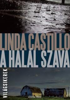Linda Castillo - A hal�l szava [eK�nyv: epub, mobi]