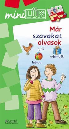 LDI248 - M�r szavakat olvasok - MINI L�K