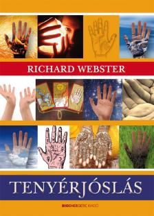 Richard Webster - Teny�rj�sl�s