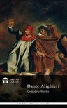 Dante Alighieri - Delphi Complete Works of Dante Alighieri (Illustrated) [eK�nyv: epub,  mobi]