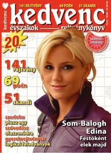 CSOSCH KIAD� - Kedvenc �VSZAKOK 20.