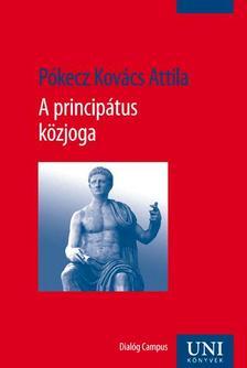 P�kecz Kov�cs Atilla - A princip�tus k�zjoga
