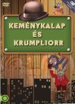 - KEMÉNYKALAP ÉS KRUMPLIORR - DUPLALEMEZES KIADVÁNY [DVD]