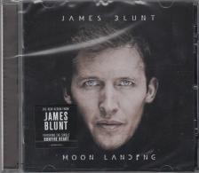 - MOON LANDING CD JAMES BLUNT
