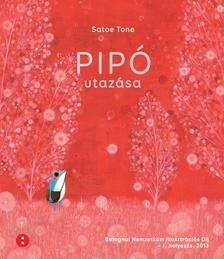 Satoe Tone - Pipó utazása