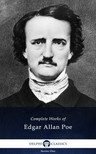 Edgar Allan Poe - Delphi Complete Works of Edgar Allan Poe (Illustrated) [eK�nyv: epub,  mobi]