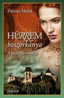 Fatima Melek - H�rrem boszork�nya [eK�nyv: epub, mobi]