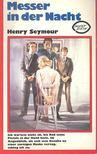 Seymour, Henry - Messer in der Nacht [antikv�r]