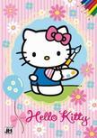 - Hello Kitty - A4 színező