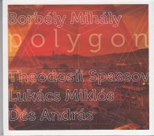 - POLYGON CD BORBÉLY MIHÁLY