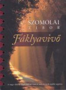 Szomolai Tibor - F�klyaviv�