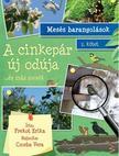 Frekot Erika - A CINKEP�R �J OD�JA �S M�S MES�K
