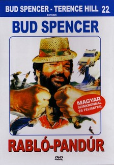 SPENCER, BUD - HILL, TERENCE - RABL�-PAND�R