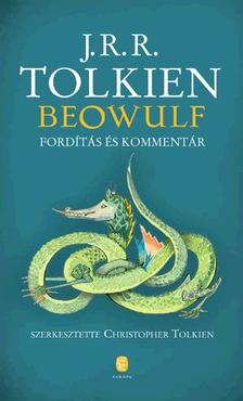 J. R. R. Tolkien - Beowulf - Ford�t�s �s komment�r