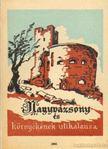 Z�KONYI FERENC - Nagyv�zsony �s k�rny�k�nek �tikalauza [antikv�r]