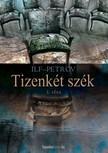 Ilf - Petrov - Tizenkét szék [eKönyv: epub,  mobi]