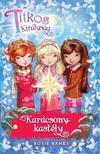 Rosie Banks - Titkos Kir�lys�g - Kar�csony-kast�ly - k�l�nkiad�s