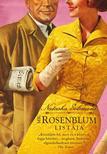 NATASHA SOLOMONS - MR. ROSENBLUM LIST�JA