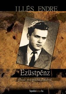 Illés Endre - Ezüstpénz [eKönyv: epub, mobi]