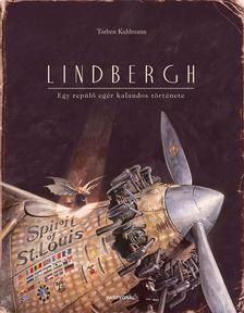 Torben Kuhlmann - Lindbergh