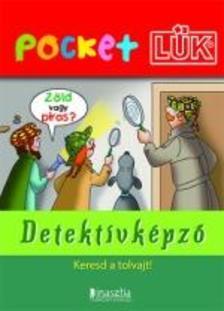LDI909 - Detektívképző - Pocket LÜK