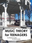 Larysa Lunika Michael Lunika, - Music Theory for Teenagers [eKönyv: epub,  mobi]