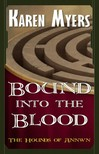 Myers Karen - Bound into the Blood [eKönyv: epub,  mobi]