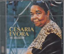 - CESARIA EVORA THE COLLECTION CD