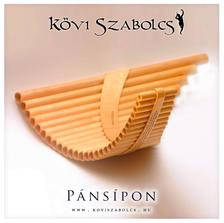 K�vi Szabolcs - P�ns�pon (Audio CD, 67 perc m�sorid�)