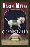 Myers Karen - Cariad [eK�nyv: epub,  mobi]