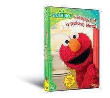 - Szezám utca - Felejtsd el a pelust, Elmo !
