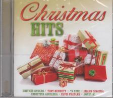 - CHRISTMAS HITS CD