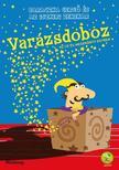 Baraczka Gerg� �s az Iszkiri zenekar - Var�zsdoboz - CD MELL�KLETTEL