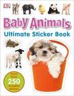 . - Baby Animals matricavilág - angol nyelvű matricás foglalkoztató