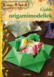 Bark� Magdolna - �jabb origamimodellek
