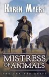 Myers Karen - Mistress of Animals [eK�nyv: epub,  mobi]