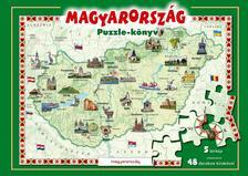 - Magyarorsz�g puzzle-k�nyv