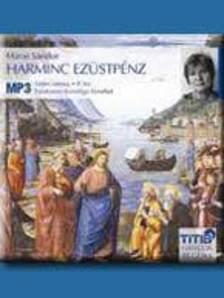 M�RAI S�NDOR - HARMINC EZ�STP�NZ -MP3- HANGOS REG�NY - CD -