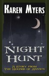 Myers Karen - Night Hunt [eK�nyv: epub,  mobi]