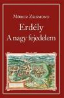 MÓRICZ ZSIGMOND - Erdély - A nagy fejedelem - Nemzeti Könyvtár 16.