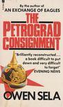 Sela, Owen - The Petrograd Consignment [antikvár]