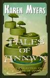 Myers Karen - Tales of Annwn [eK�nyv: epub,  mobi]