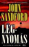 John Sanford - L�gnyom�s