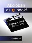 KEREKES P�L - Akci�ban az e-book! [eK�nyv: epub,  mobi]