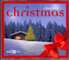 - CLASSICAL CHRISTMAS 3CD