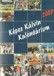 - K�pes K�lvin Kalend�rium 2007 [antikv�r]