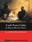 HARRIET BEECHER- STOWE - Uncle Tom's Cabin [eK�nyv: epub,  mobi]